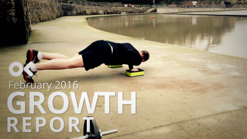 February 2016 Growth Report