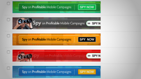 How Split Testing our Banners Increased our Profits 138.46%