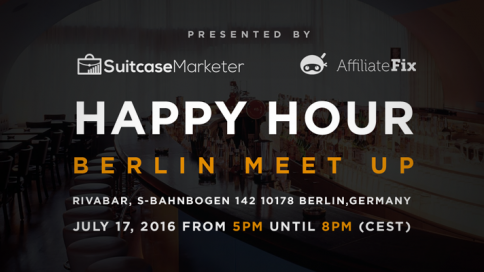 AWE Berlin Events and Meet Ups.