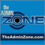 The Admin Zone