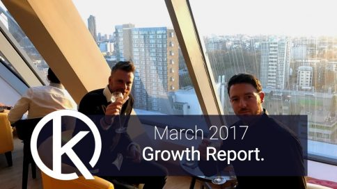 March 2017 Growth Report