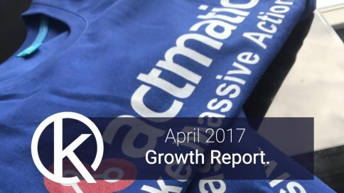 April 2017 Growth Report