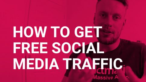 How To Get Free Social Media Traffic